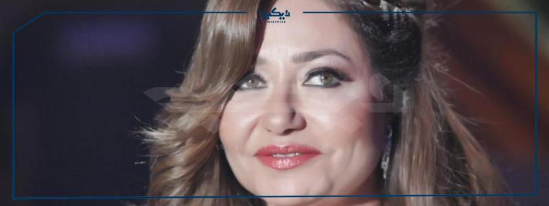 السيرة الذاتية للفنانة ليلى علوي