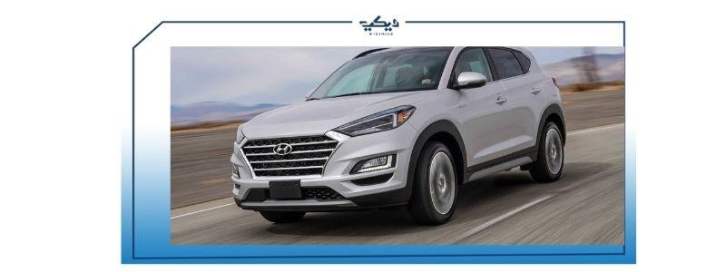 توسان 2021 في سوق السيارات المصري – المميزات العيوب الأسعار