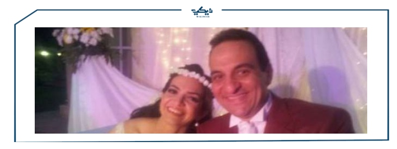 زوجة هشام إسماعيل
