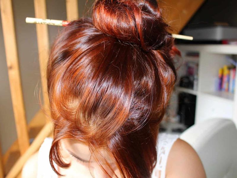 كم مرة اضع الحناء على الشعر والطرق المثالية لاستخدامه