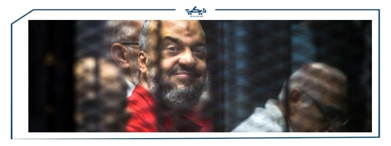 من هو محمد البلتاجي المهدد بحكم الإعدام