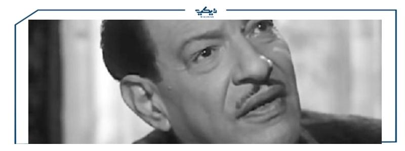 من هو نجيب الريحاني زعيم المسرح الفكاهي