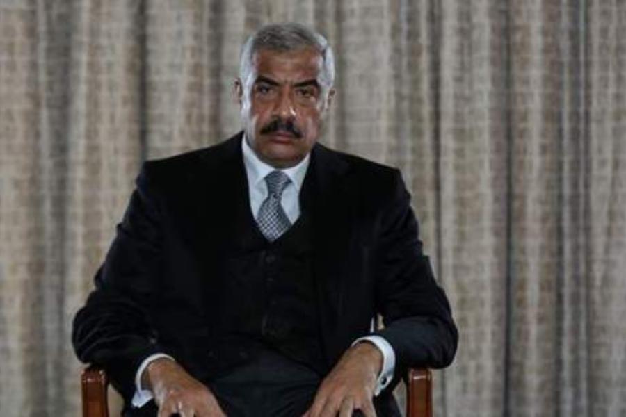 هشام طلعت مصطفى وسوزان تميم