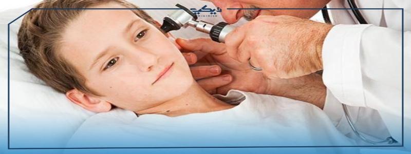 اعراض التهاب الاذن الوسطى ما بين التشخيص ومدة العلاج