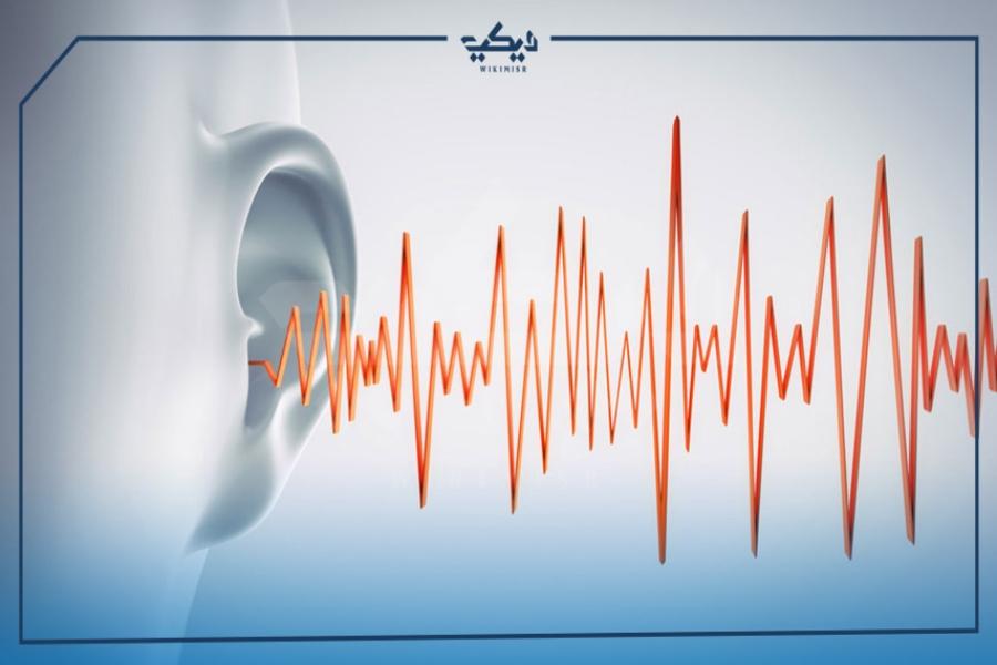 اسباب طنين الاذن