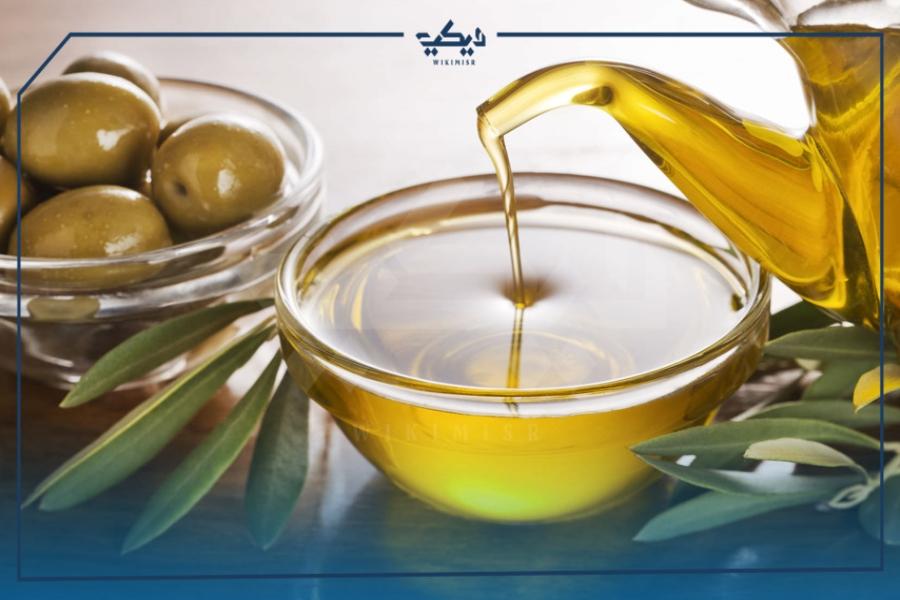 علاج التهاب الأذن الوسطى بزيت الزيتون