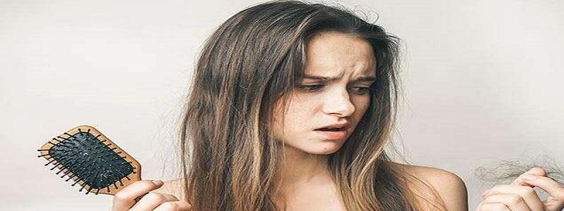 بخاخ أفوجين لنمو الشعر وعلاج تساقطه