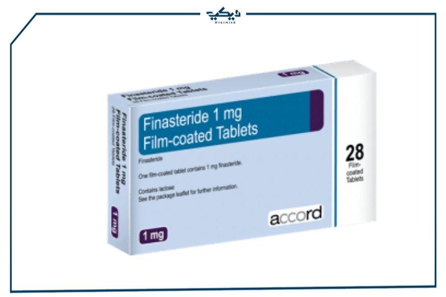 أقراص فيناسترايد