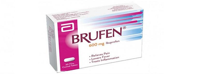 مخاطر استخدام حبوب بروفين وآثاره الجانبية