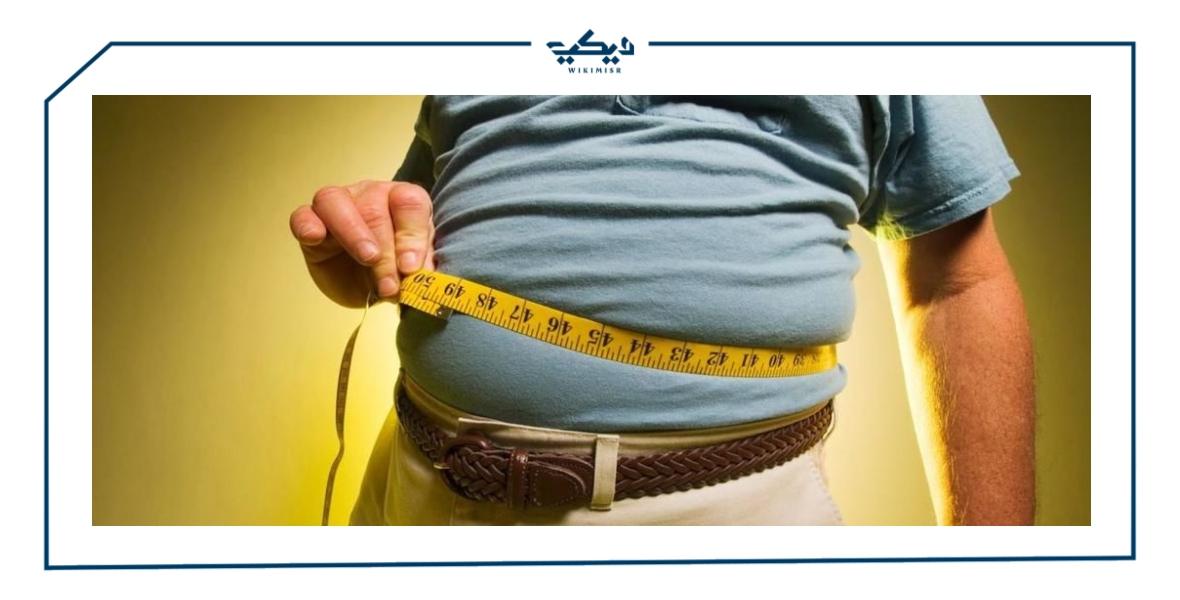 تمارين إنقاص الوزن