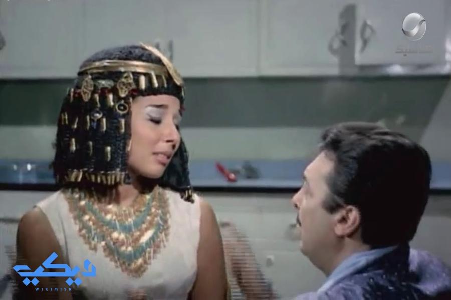 فيلم عروس النيل.