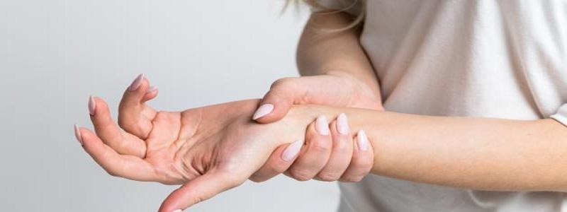علاج التهاب أعصاب المفاصل