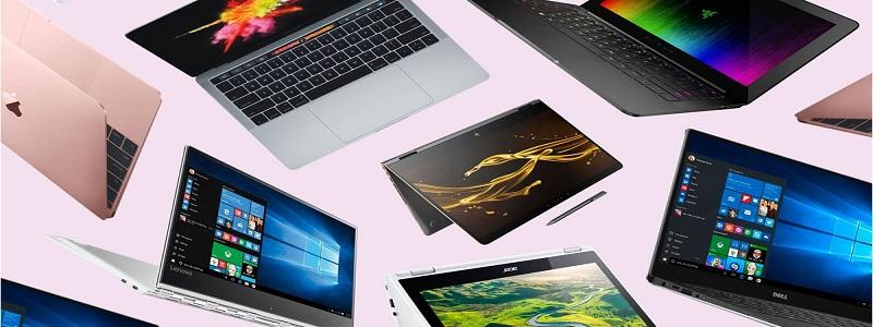 أفضل أجهزة لابتوب من حيث الأسعار والمواصفات