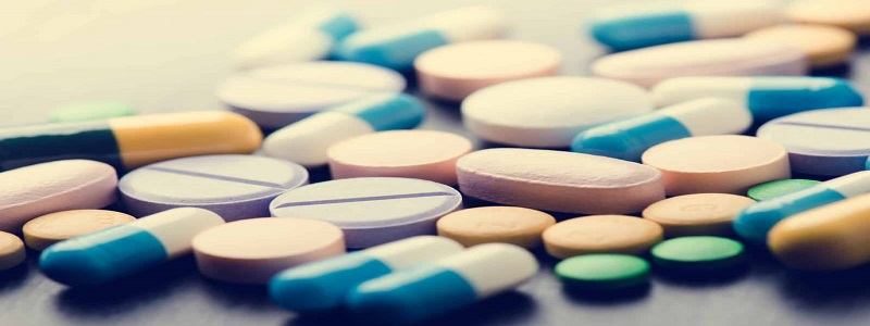 الأدوية المسكنة للألم