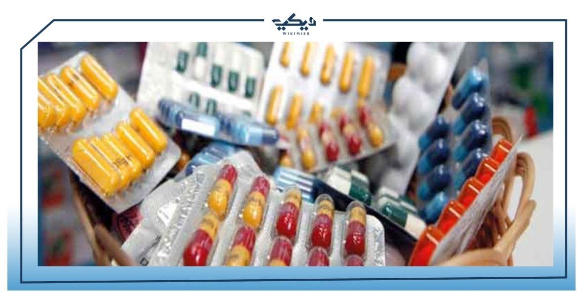 أسماء الأدوية التي حذرت منها وزارة الصحة