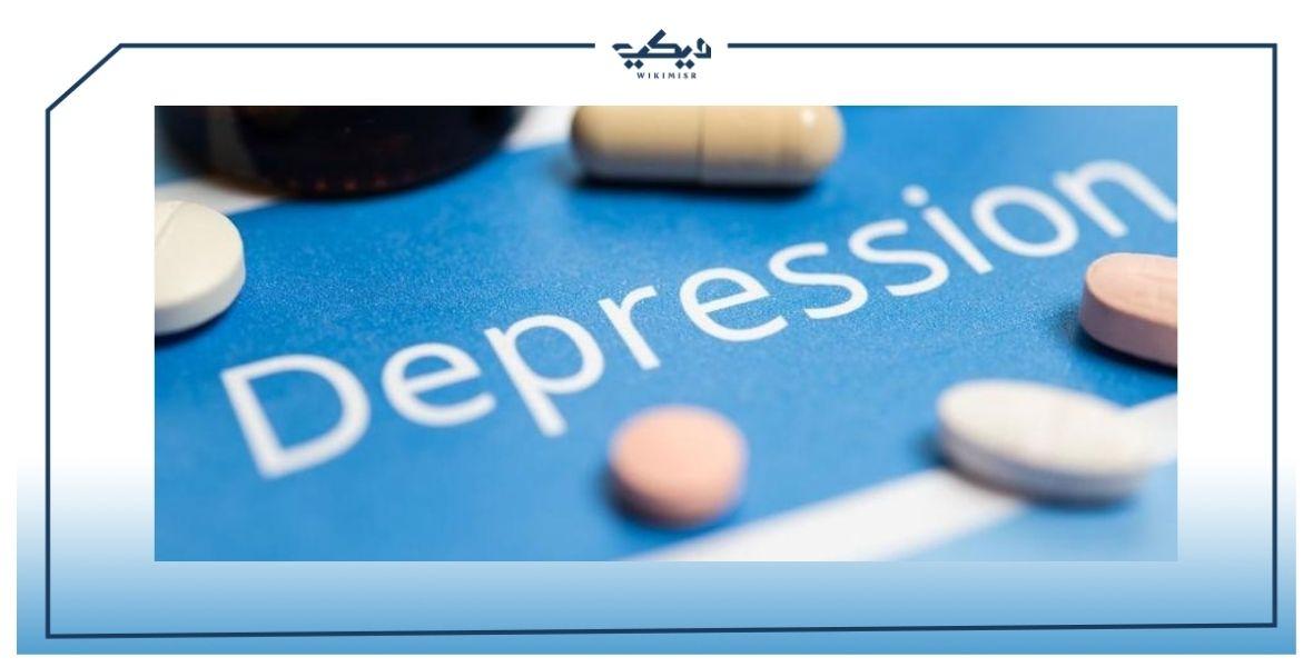 اثار ادوية الاكتئاب