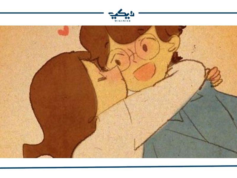 بوستات حب ورومانسية قصيرة ومكتوبة