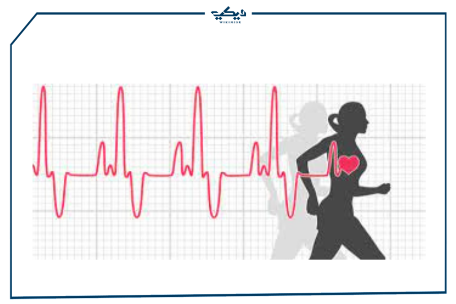 معدل ضربات القلب