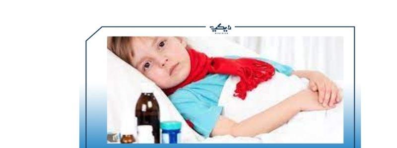 افضل دواء للزكام في الصيدلية للاطفال
