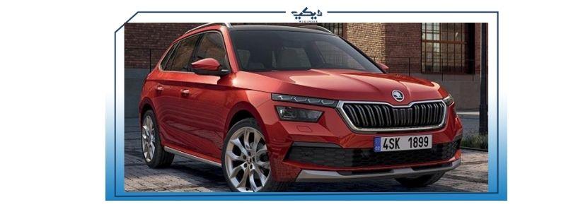 توكيل سكودا في سوق السيارات المصري الخط الساخن