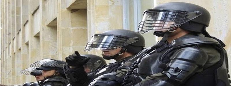 تفسير رؤية الشرطة في المنام ودلالاتها