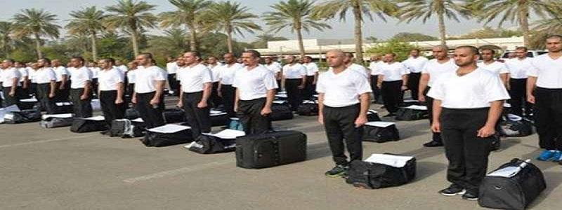 شروط التقدم للالتحاق بكلية الشرطة المصرية