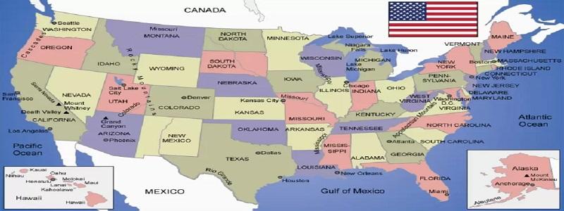آخر ولاية انضمت للولايات المتحدة