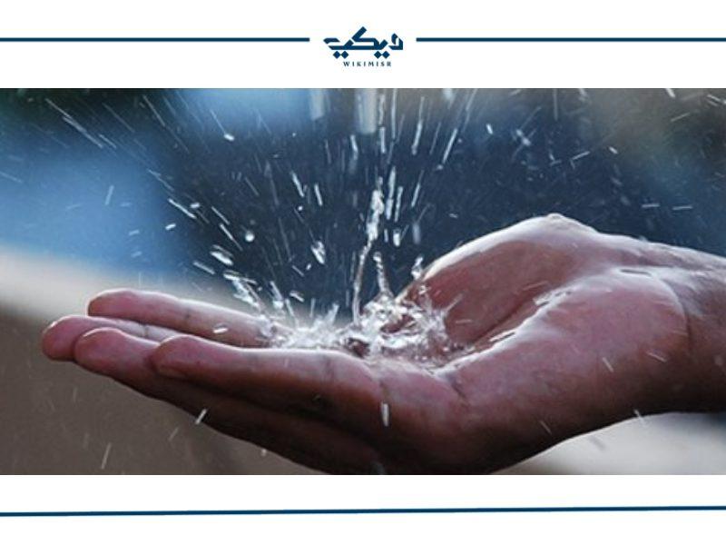 دعاء المطر المستجاب للرزق من السنة النبوية
