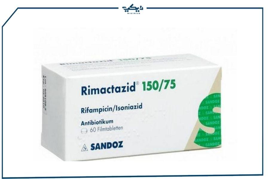 أقراص ريمكتازيد