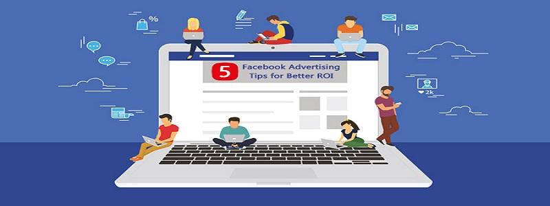 إنشاء حساب شخصي على فيس بوك