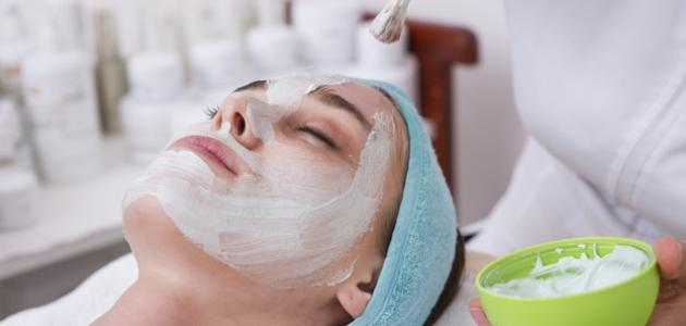 ماسك طبيعي للتخلص من حبوب البشرة