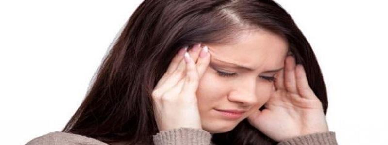 كيف تتخلص من الصداع بدون أدوية