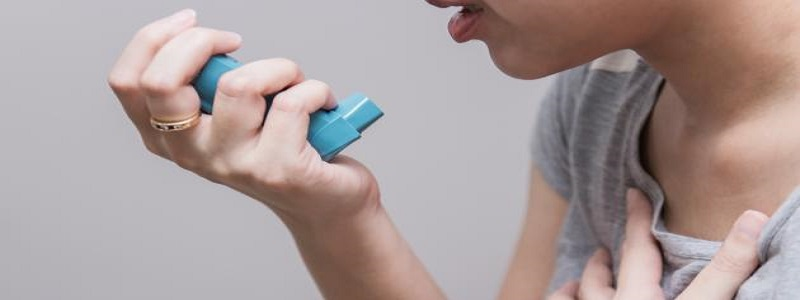 أشهر أمراض الجهاز التنفسي وتشخيص أعراضها