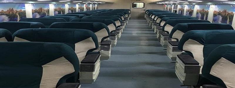أسعار تذاكر قطارات VIP في مصر