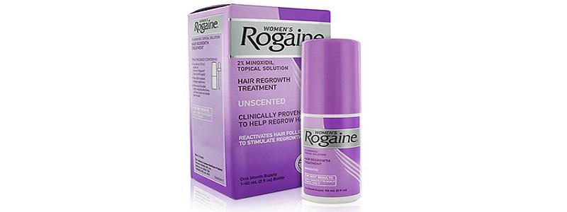 Rigain 2% solution