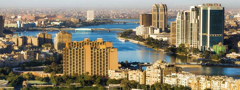 عدد سكان مصر واهم المعالم السياحية بها