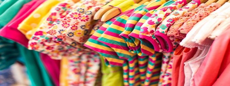 أفضل 5 مواقع ملابس أطفال