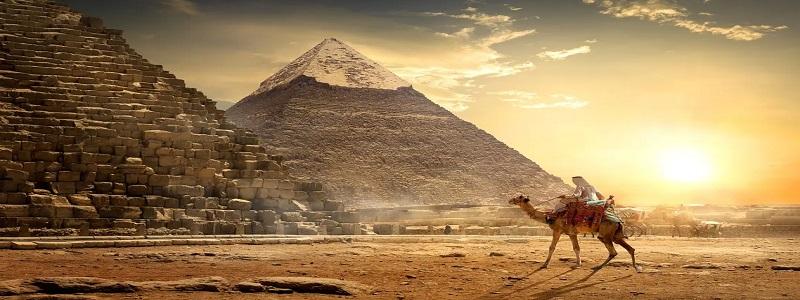 أنواع السياحة في مصر وأهميتها للاقتصاد