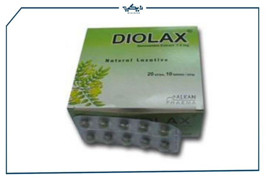 أقراص ديولاكس