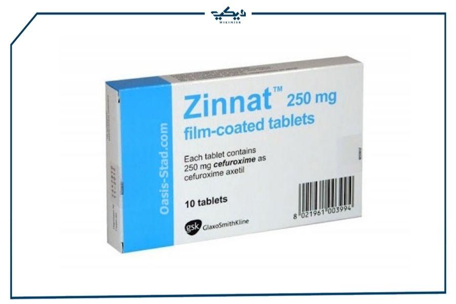 دواء زيناسيف
