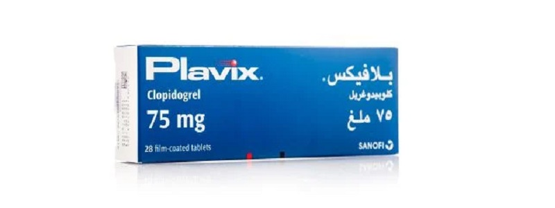 سعر دواء plavix في السعودية