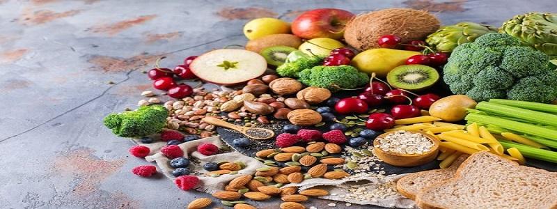 السلوك الغذائي السلبي