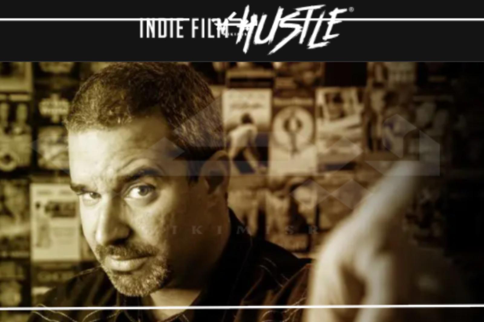 Alex Firrary and Indie Film Hustle