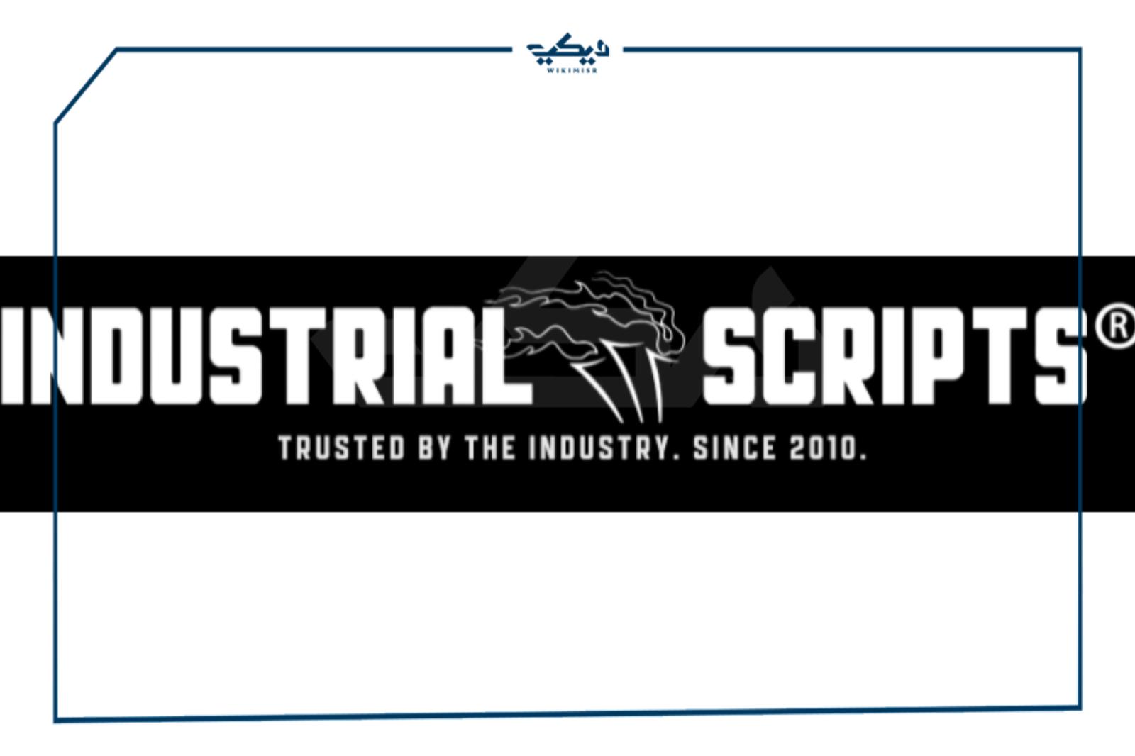 Industrial Scripts