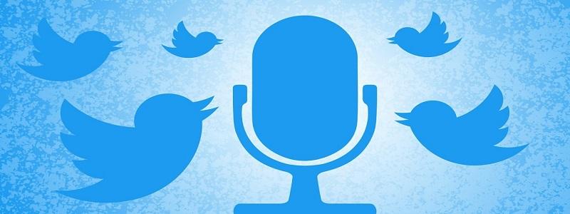 تحميل تطبيق Twitter Spaces لإجراء المحادثات