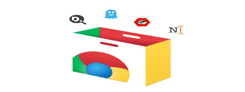 سوق جوجل كروم