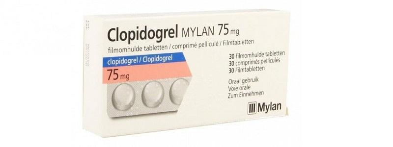 استخدامات دواء كلوبيدوجريل وسعره بالصيدليات