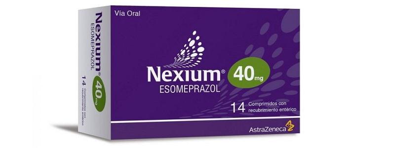 دواعي استخدام دواء nexium 40 وسعره
