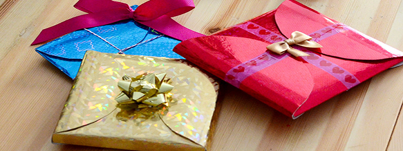 كيفية اختيار الهدايا الحريمي بحسب المناسبة