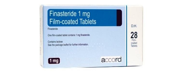 فيناسترايد أقراص